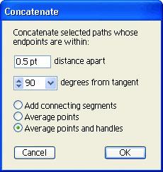 Graffix Concatenate 10.5.4 for Adobe Illustrator